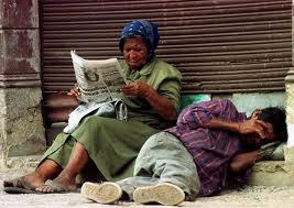 La pobreza en el mundo: más allá de los enfoques utópicos