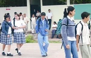 Educación: crisis de la letra y del espíritu
