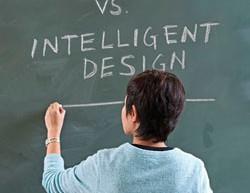 Evolución-diseño inteligente. El debate y sus niveles