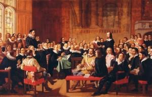 Reflexiones sobre masculinidad y compromiso institucional
