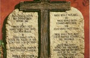 Reposo cristiano y moral universal