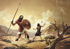 ¿Servicio a Dios y al prójimo desde la profesión? Una mirada desde la historia de David