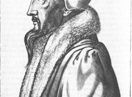 Reforma protestante y mundo moderno. Algunos lugares comunes