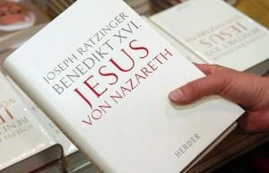 "No he venido a traer paz. Comentario al libro ""Jesús de Nazaret"", de Joseph Ratzinger"