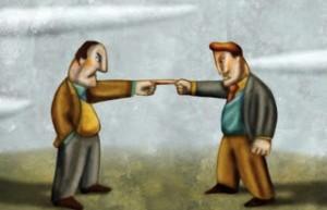 Los evangélicos son un peligro para la política, y viceversa