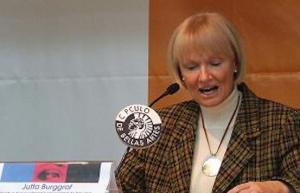 Ideología de género: la perspectiva de Jutta Burggraf