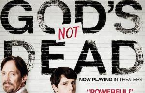 """Algo más sobre la apologética de """"Dios no está muerto"""""""
