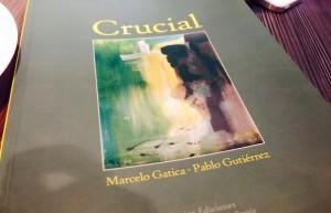 Crucial. Fotografía y poesía
