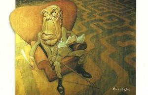 Borges como siempre, como nuevo