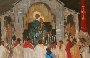 El clero y los laicos en la Iglesia Ortodoxa
