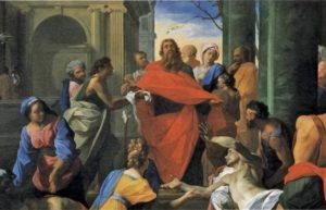 Las epidemias y el avance del cristianismo