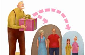 ¿Total libertad para testar? La familia y la herencia frente al individualismo legal