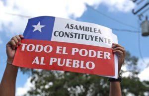 Cristianos en vigilia: Lecturas recomendadas para el proceso constituyente chileno