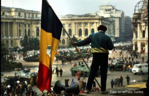 El posible rol de las iglesias de Rumania en la renovación social del país (1990)