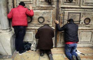 Libertad de religión y pandemia: un breve análisis jurídico