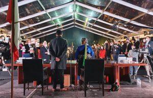 La política evangélica en la elección de Constituyentes en Chile