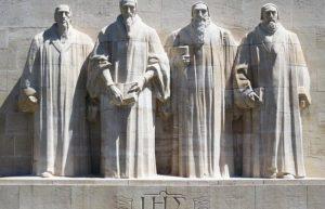 La catolicidad evangélica de Juan Calvino